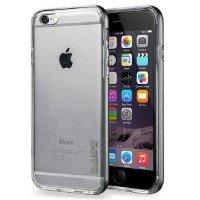 Бампер Laut для iPhone 8/7 EXO-FRAME Aluminium Gun Metal