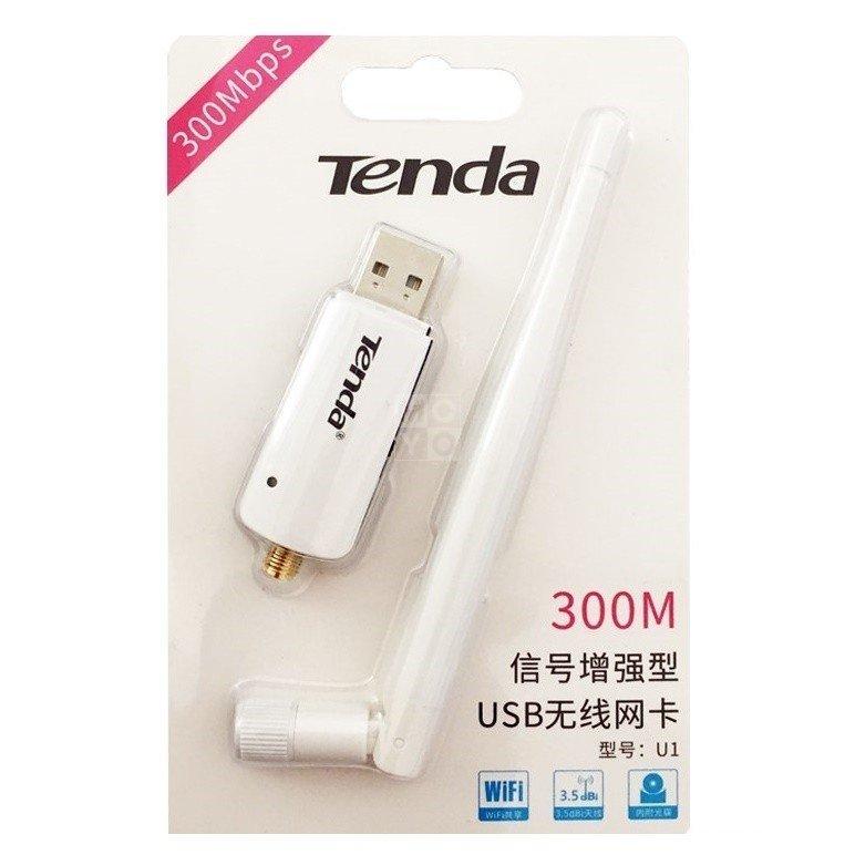 WiFi-адаптер TENDA U1 фото