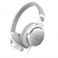 Наушники Audio-Technica ATH-SR5BTWH White