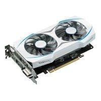 Видеокарта ASUS Radeon RX 460 2GB GDDR5 OC DUAL (DUAL-RX460-O2G)