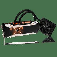 Відеокарта GIGABYTE GeForce GTX 1080 8GB DDR5X Xtreme Gaming Water cooling (GV-N1080XTREME_W-8GD)