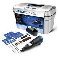 Гравер Dremel 7700-20 NiCd