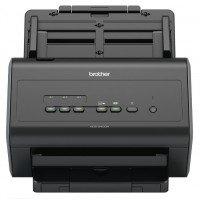 Документ-сканер A4 Brother ADS2400N (ADS2400NUN1)