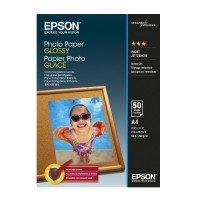 Бумага Epson A4 Glossy Photo Paper, 50 л. (C13S042539)