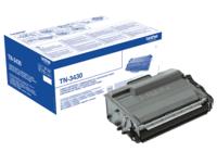 Картридж лазерный Brother HL-L5000/5100/6250, DCP-L5500, MFC-L5700,3 000стр (TN3430)