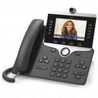 Проводной IP-телефон Cisco IP Phone 8865