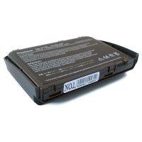 Аксесуар до ноутбука Drobak Акумулятор для ноутбука SAMSUNG Q1/Black/7,4V/7200mAh/8Cells (102 118)