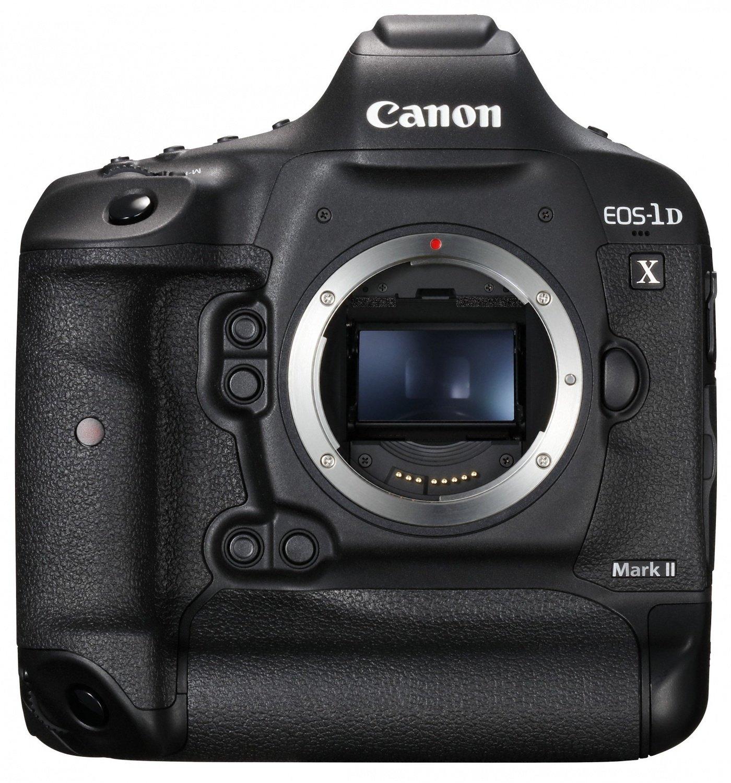 Фотоаппарат CANON EOS 1DX Mark II (0931C012) фото