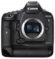 Фотоаппарат CANON EOS 1DX Mark II (0931C012)