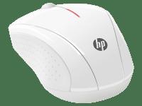Мышь HP X3000 Wireless Mouse Blizzard White (N4G64AA)