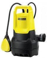 Насос дренажный для грязной воды Karcher SP 3 Dirt (1.645-502.0)
