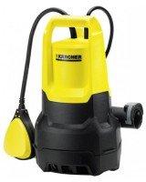 Насос дренажный для грязной воды Karcher SP 1 Dirt (1.645-500.0)