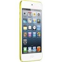 Мультимедіаплеєр Apple iPod Touch 64GB Yellow (5Gen)