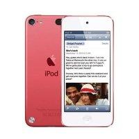 Мультимедіаплеєр Apple iPod Touch 64GB Pink (5Gen)