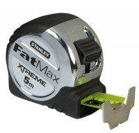 Рулетка измерительная Stanley FatMax Xtreme 5м (0-33-887)