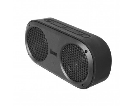 Купить Портативная акустика DIVOOM Airbeat 20 Black
