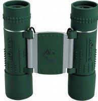 Бинокль Konus Action 10x25 Fixed Focus Binoculars Green (02041)