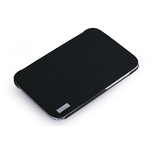 Купить Чехол Rock для планшета Galaxy Note 8'' N5100 new elegant series Black