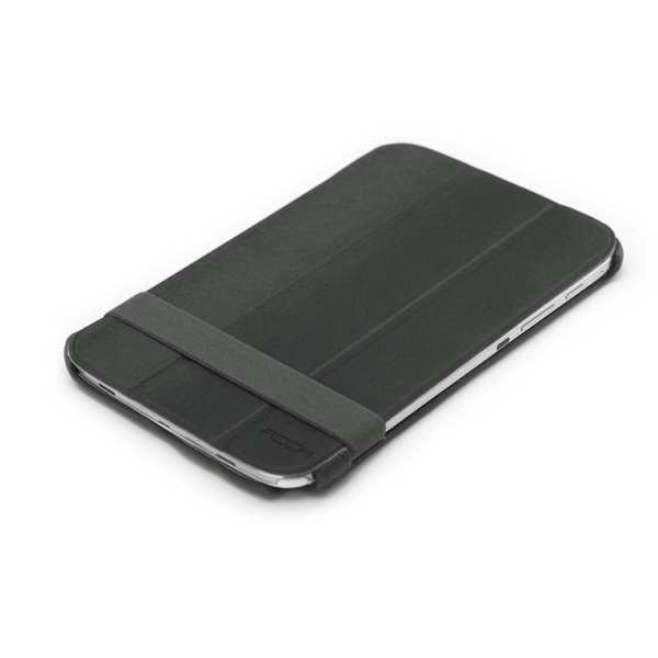 Купить Чехол Rock для планшета Galaxy Note 8'' N5100 texture series dark Grey