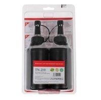 Заправочный комплект для Картридж лазерныйа Pantum PC-230R P2200/2207/2507,2*1600стр; 2Тонер-картридж лазерный а + 2чипа