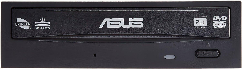 Привід ASUS X Multi DRW-24D5MT SATA INT Bulk Black 24xфото1