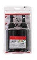 Заправочный комплект для Картридж лазерныйа Pantum PC-310 P3100/3200,2*3000стр; 2Тонер-картридж лазерный а + 2чипа (TN-3