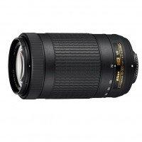 Объектив NIKON AF-P DX 70-300mm f/4.5-6.3G ED VR (JAA829DA)