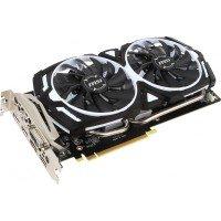 Видеокарта MSI GeForce GTX 1060 3GB GDDR5 Armor OCV1 (GF_GTX_1060_ARMOR_3G_OCV)