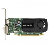 Відеокарта HP NVIDIA Quadro K420 2GB GDDR3 (N1T07AA)