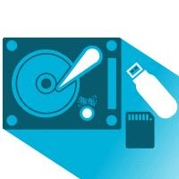 Полное восстановление данных HDD