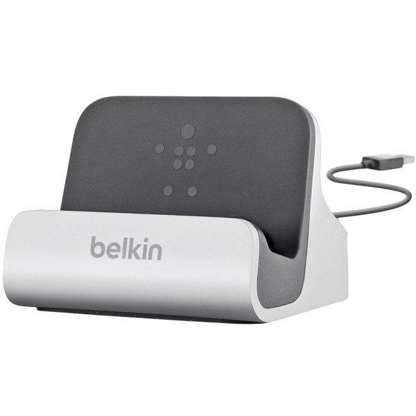 Док-станция iPhone/iPod Belkin Charge+Sync Dock (F8J008cw) фото
