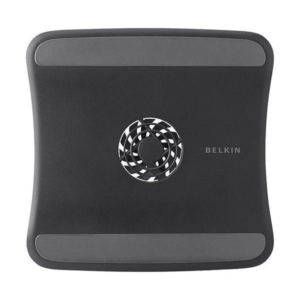 Підставка для ноутбука Belkin CoolSpot, чорна (F5L055ERBLK)фото