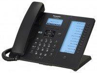 Проводной IP-телефон Panasonic KX-HDV230RUB Black