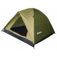 Палатка KingCamp Family 3 (KT3073) Green