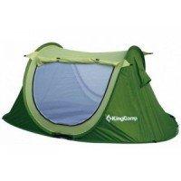 Палатка KingCamp Venice (KT3071) Green