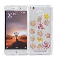 Чехол Utty для Xiaomi Redmi 3S Flower