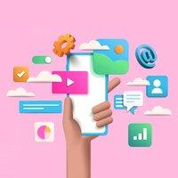 Комплекс услуг и сервисов для мобильных устройств Базовый
