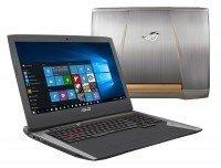 Ноутбук ASUS ROG G752VY-GC396R (90NB09V1-M04830)