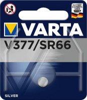 Батарейка VARTA V 377 WATCH (00377101401)