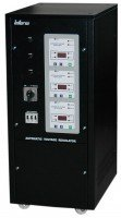 Стабилизатор напряжения Inform Digital 30kVA 3ph STD range with breaker (815233030001)