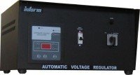 Стабилизатор напряжения Inform Digital 5kVA 1ph STD range w/o breaker (815211005000)
