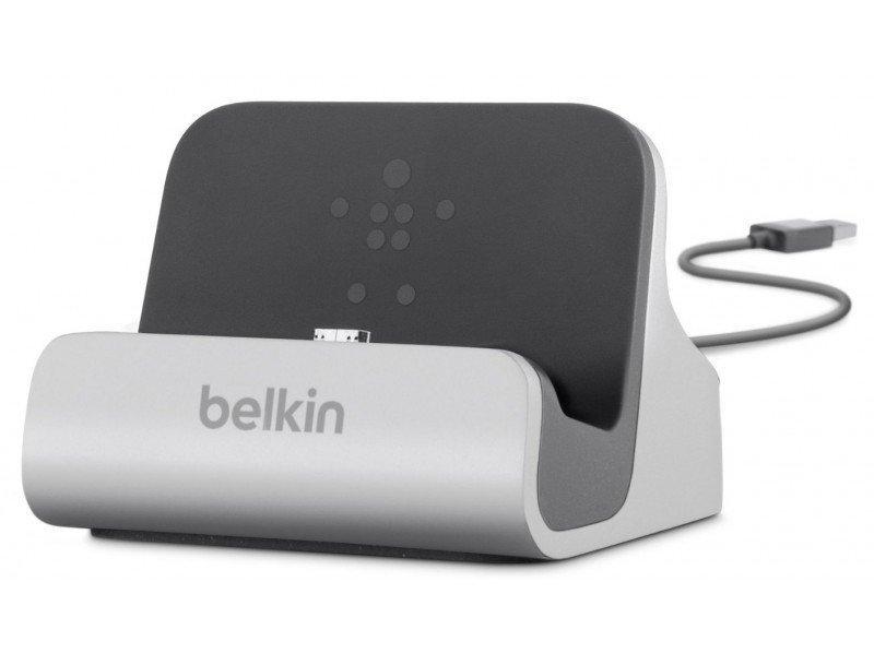 Док-станція Belkin Charge+Sync Android Dock фото
