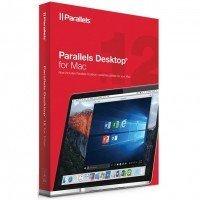 ПО Parallels Desktop 12 for Mac Russian - ключ (PDFM12L-RL1-CIS)