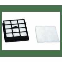 HEPAfilter для колбового пылесоса Gorenje VCK1601GCYIV