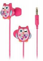 Навушники Doodles In-Ear Owl