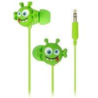 Навушники Doodles In-Ear Alien