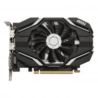 Видеокарта MSI Radeon RX 460 2GB GDDR5 (RX_460_2G_OC)
