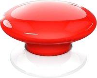 Кнопка управления Z-Wave Fibaro The Button red (красная)