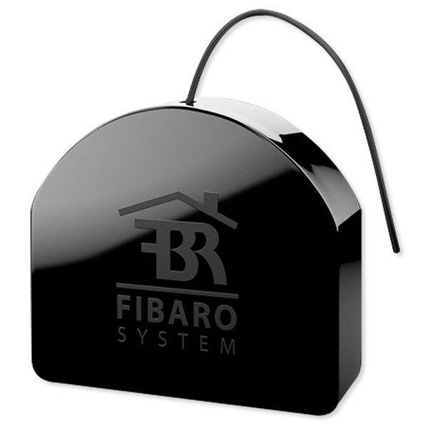 Купить Двойной релейный выключатель со счетчиком электроэнергии Fibaro Double Switch 2, Z-Wave Plus