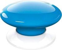 Кнопка управления Z-Wave Fibaro The Button blue (синяя)